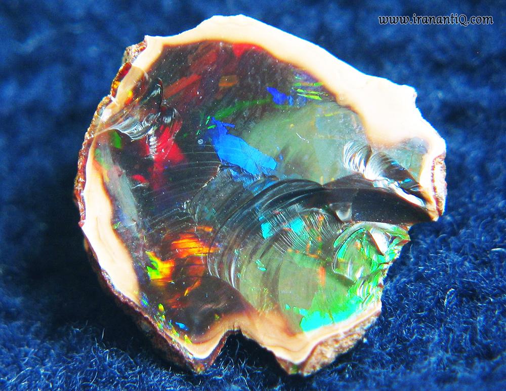 سنگ اپال - Opal Stone