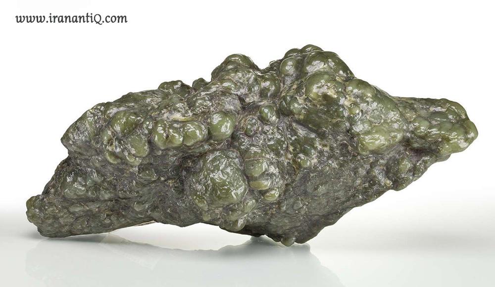 سنگ نفریت ( Nephrite )