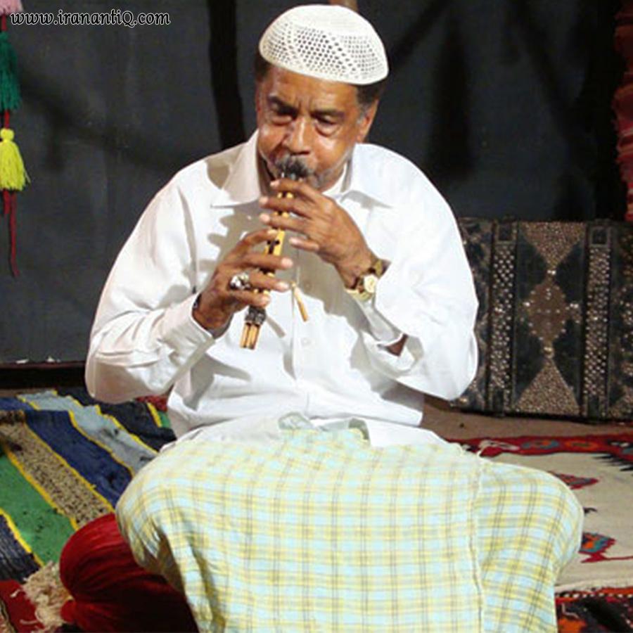 استاد قنبر احمد راستگو (خالو قنبر)