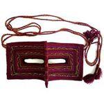 برقع ، برکه بلوچی ، نقاب سنتی
