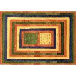 گبه بافی - Gabbe Weaving