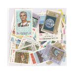 مجموعه تمبرهای یادگاری سال 1349 - محمد رضا شاه