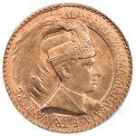 بالاراما ورما دوم حاکم منطقه تراوانکور