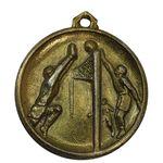 مدال آویز ورزشی برنز والیبال - EF - جمهوری اسلامی