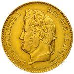 لوئی فیلیپ یکم پادشاه کشور فرانسه
