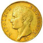 ناپلئون یکم (ناپلئون بناپارت) پادشاه کشور فرانسه