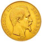 ناپلئون سوم پادشاه کشور فرانسه