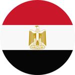 پرچم کشور مصر - Flag of egypt