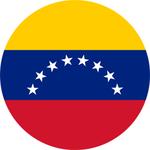 Flag of venezuela - پرچم کشور ونزوئلا