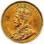 جرج پنجم (George V)