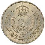 عبدالله اول، نخستین فرمانروای اردن هاشمی