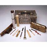 ابزار و وسایل خوشنویسی