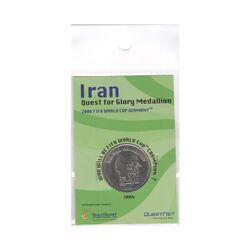 مدال یادبود به افتخار ایران 2006 - UNC - جمهوری اسلامی