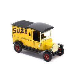 ماشین اسباب بازی آنتیک طرح ford model T - suze - کد 8875