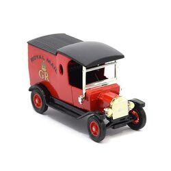 ماشین اسباب بازی آنتیک طرح ford model T - GR