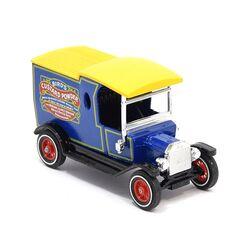 ماشین اسباب بازی آنتیک طرح ford model T - custard powder