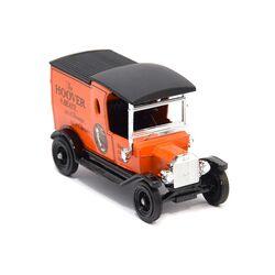 ماشین اسباب بازی آنتیک طرح ford model T - hoover