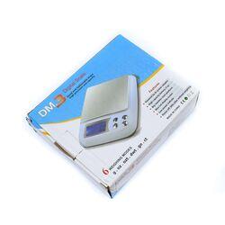 ترازو دیجیتال گرمی DM3 500g
