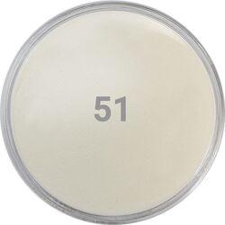 کاور مدال پلاستیکی - سایز 51 - فوم دار
