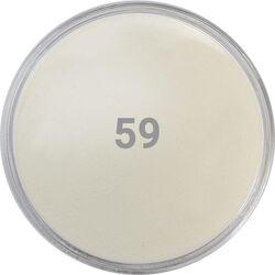 کاور مدال پلاستیکی - سایز 59 - فوم دار