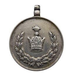 مدال خدمت - رضا شاه