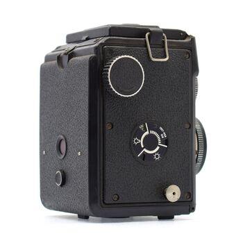 دوربین آنتیک مارک لوبیتل 166B