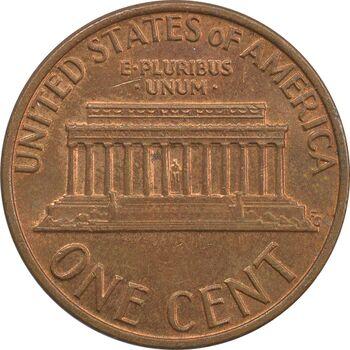 سکه 1 سنت 1979D لینکلن - AU - آمریکا