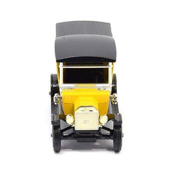 ماشین اسباب بازی آنتیک طرح ford model T - suze