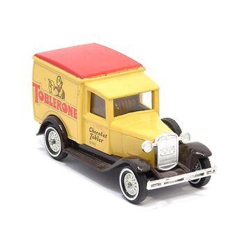 ماشین اسباب بازی آنتیک طرح ford model A
