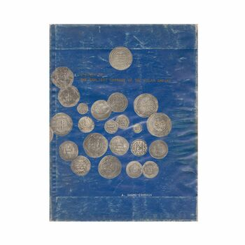 کتاب نخستین سکه های امپراتوری اسلام