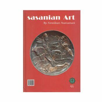کتاب هنر ساسانی