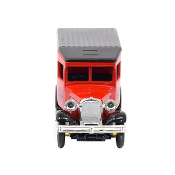 ماشین اسباب بازی آنتیک طرح ford model A - GR