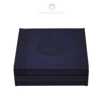 جعبه سکه و مدال