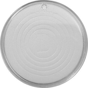 کاور سکه پلاستیکی - دایره - سایز D - فوم دار