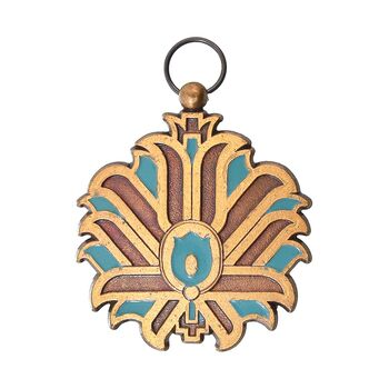 نشان فرهنگ و هنر - MS62 - محمد رضا شاه