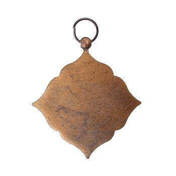 نشان فرهنگ و هنر (بدون انگ ثمر) - MS62 - محمد رضا شاه