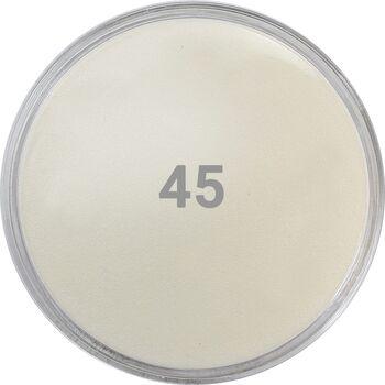 کاور مدال پلاستیکی - سایز 45 - فوم دار