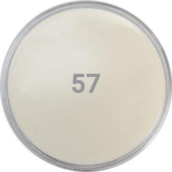 کاور مدال پلاستیکی - سایز 57 - فوم دار
