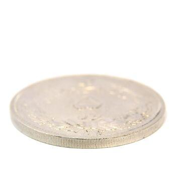 سکه 5 ریال 1313 (3 تاریخ کوچک) - MS62 - رضا شاه