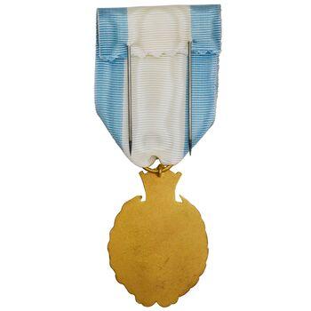 نشان بیست و پنجمین سال سلطنت - UNC - محمد رضا شاه