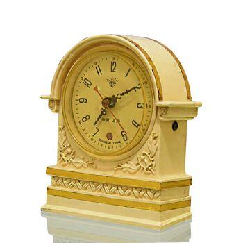 ساعت رومیزی کوکی پلاستیکی مارک شانگهای