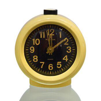 ساعت رومیزی کوکی پلاستیکی